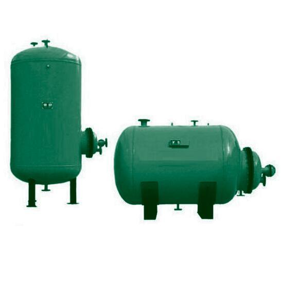 甲型浮动盘管半容积式水加热器